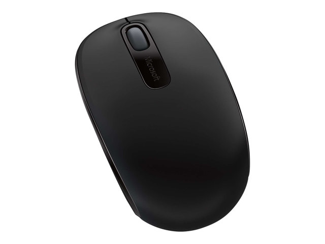 Microsoft Wireless Mobile Mouse 1850 - Mouse - right and